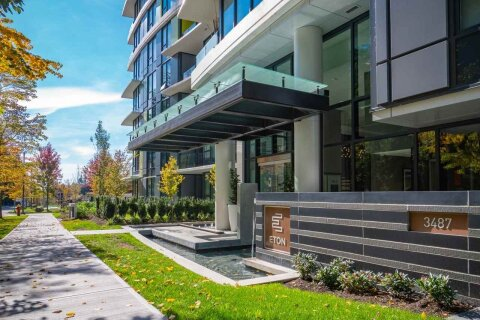 Condo for sale at 3487 Binning Rd Unit 409 Vancouver British Columbia - MLS: R2529754