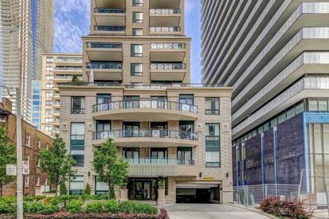 409 - 35 Hayden Street, Toronto   Image 1
