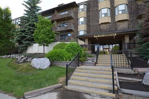 Condo for sale at 3719 49 St Northwest Unit 409 Calgary Alberta - MLS: C4254645
