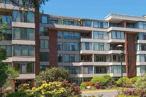 Condo for sale at 4101 Yew St Unit 409 Vancouver British Columbia - MLS: R2447126