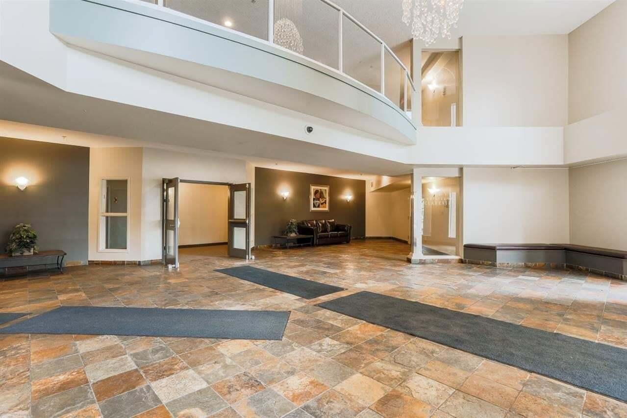 Condo for sale at 4312 139 Av NW Unit 409 Edmonton Alberta - MLS: E4198476