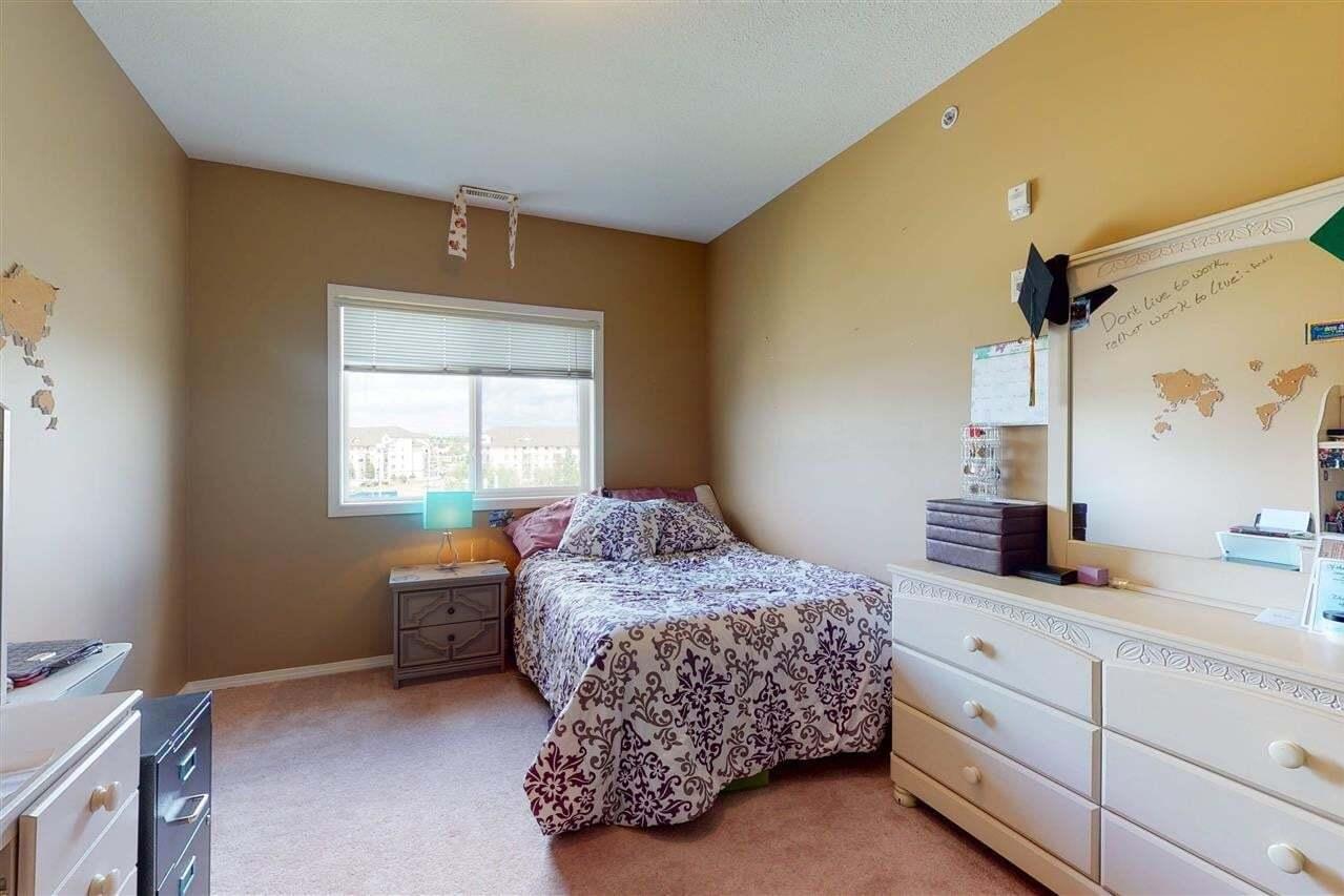Condo for sale at 4316 139 Av NW Unit 409 Edmonton Alberta - MLS: E4202685