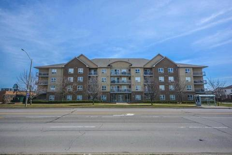 Home for sale at 4450 Fairview St Unit 409 Burlington Ontario - MLS: W4421353