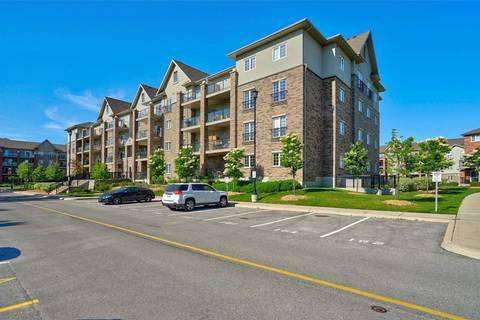 Condo for sale at 45 Ferndale Dr Unit 409 Barrie Ontario - MLS: S4506369