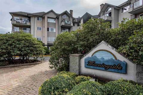 Condo for sale at 45520 Knight Rd Unit 409 Sardis British Columbia - MLS: R2407099