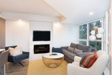 Condo for sale at 4557 Blackcomb Wy Unit 409 Whistler British Columbia - MLS: R2435970