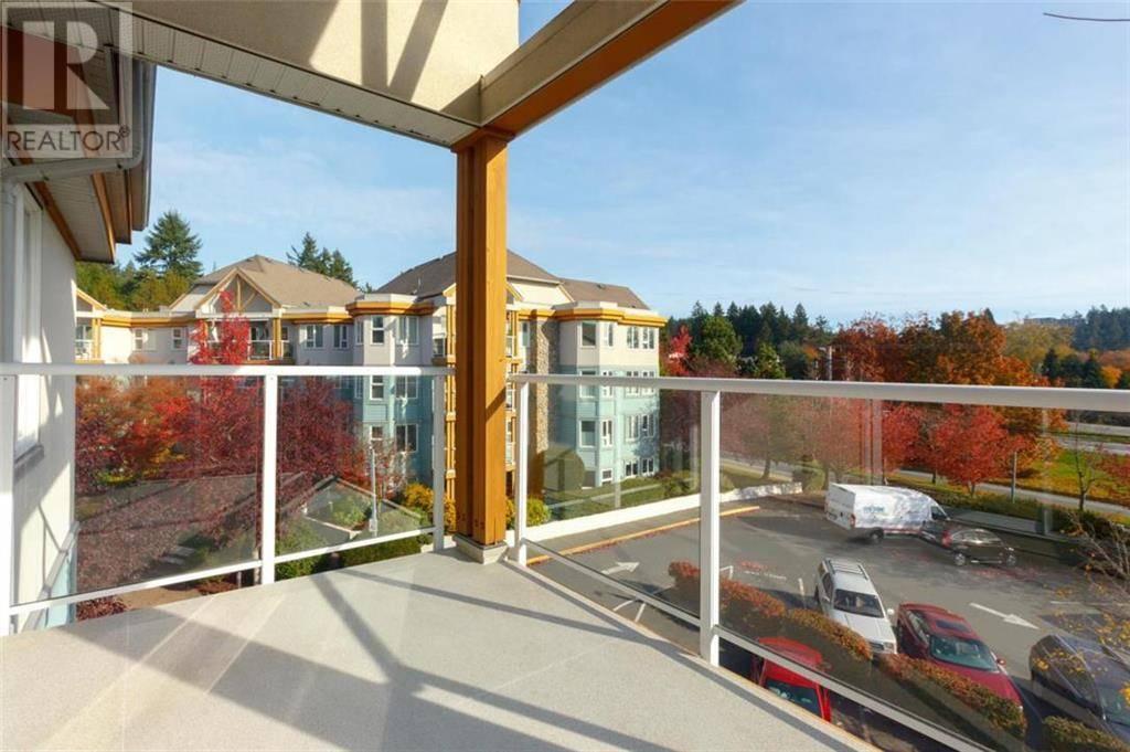 Condo for sale at 494 Marsett Pl Unit 409 Victoria British Columbia - MLS: 417457