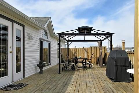 House for sale at 409 5 St Northwest Unit 409 Sundre Alberta - MLS: C4288564
