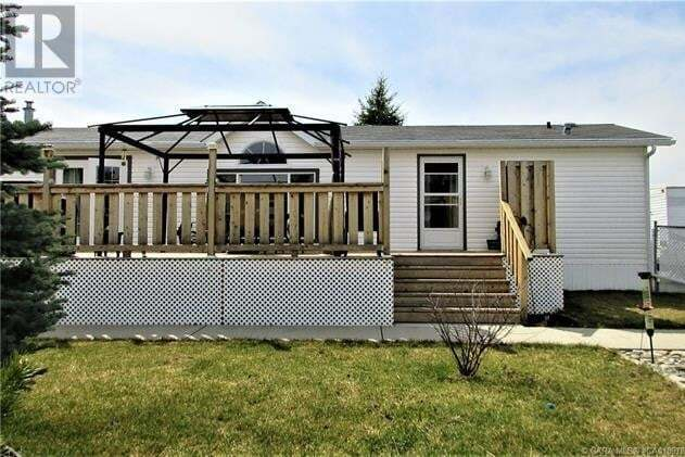 House for sale at 409 5 St Sundre Alberta - MLS: CA0189787