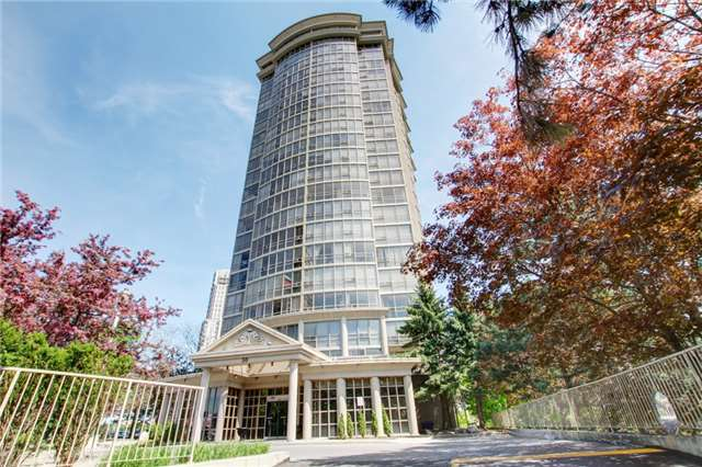 Sold: 409 - 50 Eglinton Avenue West, Mississauga, ON