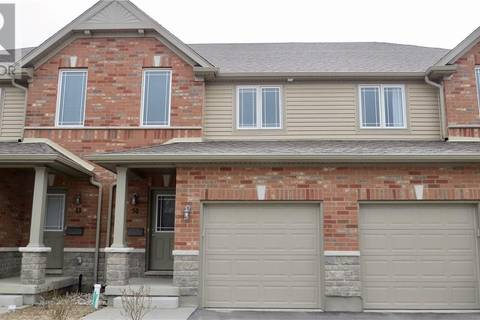 Townhouse for sale at 50 Joseph St Unit 409 Saugeen Shores Ontario - MLS: 195685