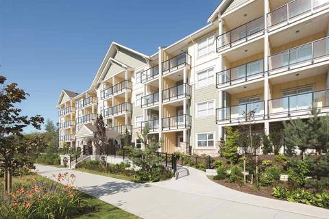 Condo for sale at 5020 221a St Unit 409 Langley British Columbia - MLS: R2450906