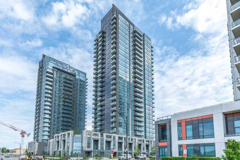 Apartment for rent at 5025 Four Springs Ave Unit 409 Mississauga Ontario - MLS: W4665171
