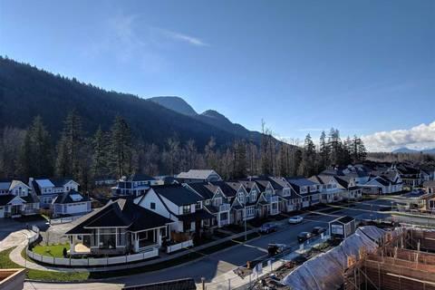Condo for sale at 5380 Tyee Ln Unit 409 Chilliwack British Columbia - MLS: R2446966