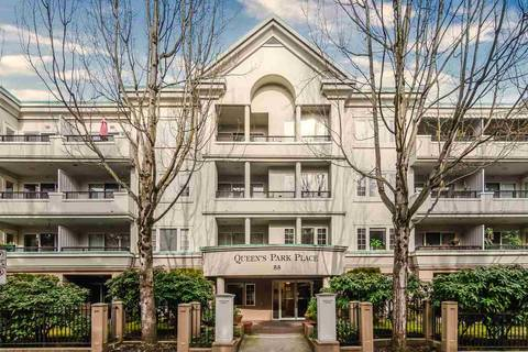 Condo for sale at 55 Blackberry Dr Unit 409 New Westminster British Columbia - MLS: R2445948