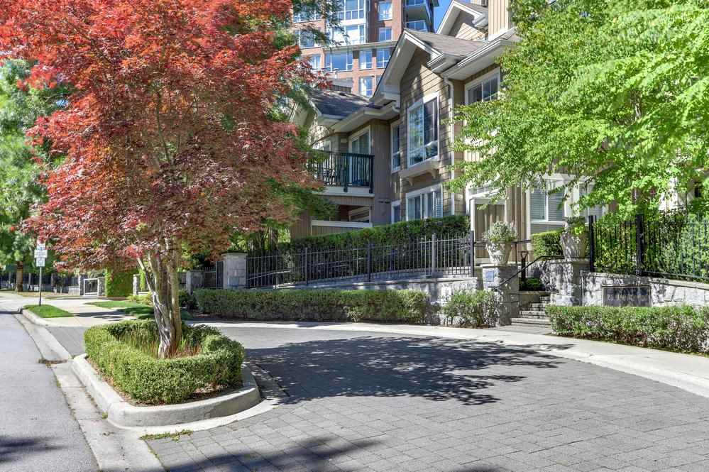 Removed: 409 - 5605 Hampton Place, Vancouver, BC - Removed on 2018-09-20 15:12:15