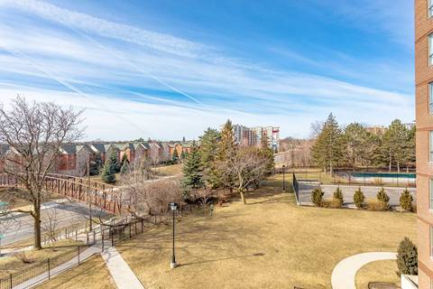 Condo for sale at 61 Richview Rd Unit 409 Toronto Ontario - MLS: W4733228