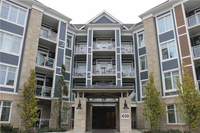 For Sale: 409 - 650 Gordon Street, Whitby, ON | 2 Bed, 2 Bath Condo for $559,900. See 19 photos!