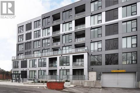 Condo for sale at 690 King St West Unit 409 Waterloo Ontario - MLS: 30734304