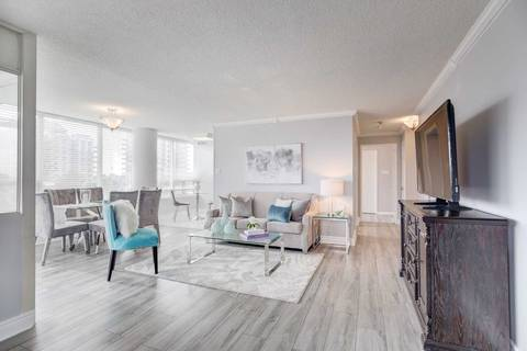 Condo for sale at 700 Constellation Dr Unit 409 Mississauga Ontario - MLS: W4702079
