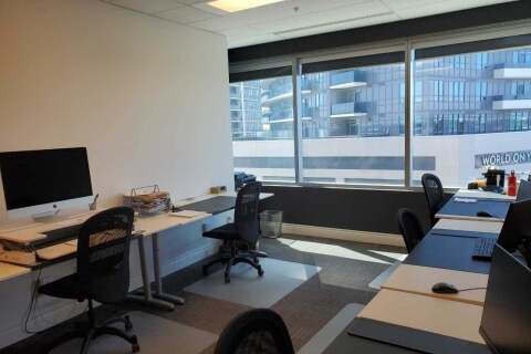 Commercial property for sale at 7191 Yonge St Unit 409 Markham Ontario - MLS: N4802698