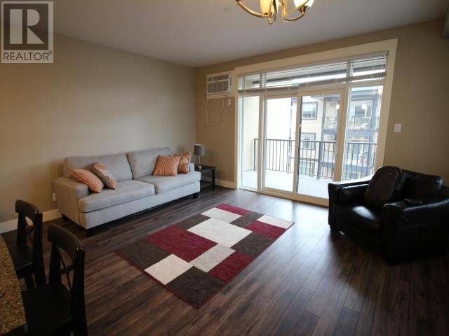 Condo for sale at 765 Mcgill Road  Unit 409 Kamloops British Columbia - MLS: 155159