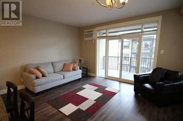 Condo for sale at 765 Mcgill Road  Unit 409 Kamloops British Columbia - MLS: 156284
