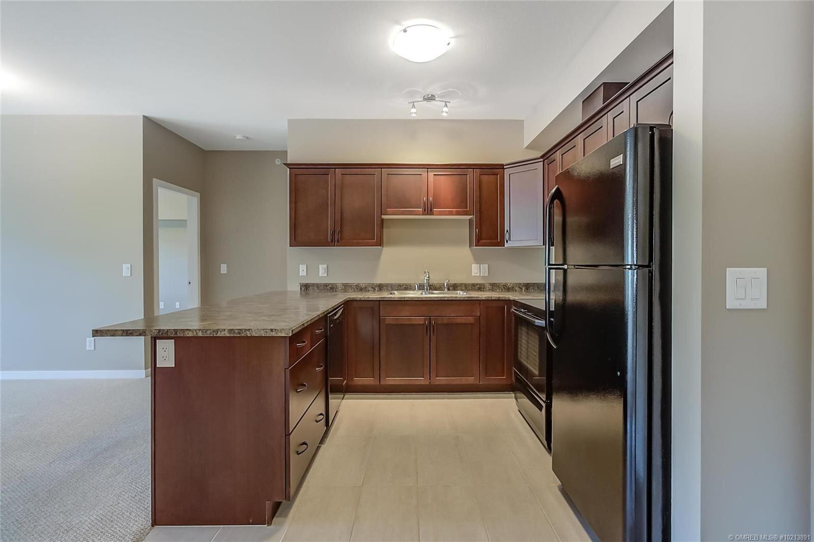 Condo for sale at 770 Rutland Rd North Unit 409 Kelowna British Columbia - MLS: 10213891