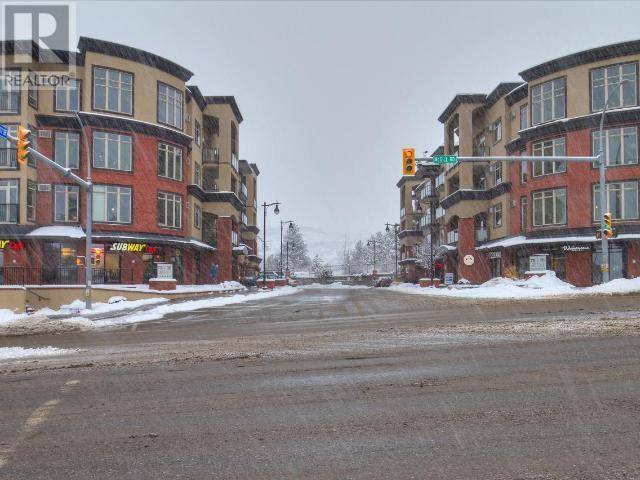 Condo for sale at 795 Mcgill Road  Unit 409 Kamloops British Columbia - MLS: 154886
