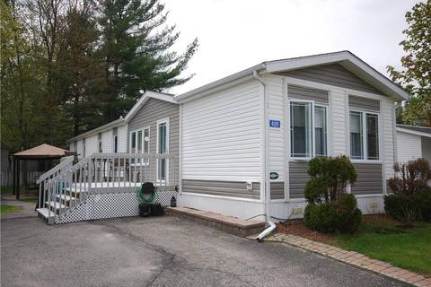 Residential property for sale at 8250 County 17 Rd Unit 409 Clarence-rockland Ontario - MLS: 1153783