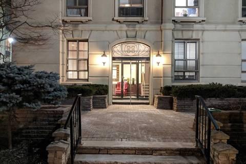 Apartment for rent at 88 Charles St Unit 409 Toronto Ontario - MLS: C4666643