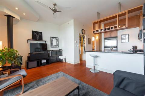 Condo for sale at 8988 Hudson St Unit 409 Vancouver British Columbia - MLS: R2447480