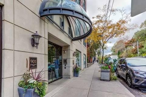Apartment for rent at 901 Queen St Unit 409 Toronto Ontario - MLS: C4670736