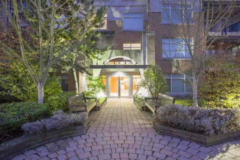 Condo for sale at 9199 Tomicki Ave Unit 409 Richmond British Columbia - MLS: R2404356