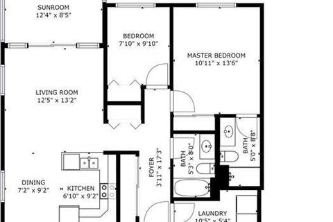 Condo for sale at 920 Saskatoon Rd Unit 409 Kelowna British Columbia - MLS: 10180006