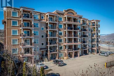 Condo for sale at 975 Victoria St W Unit 409 Kamloops British Columbia - MLS: 150338