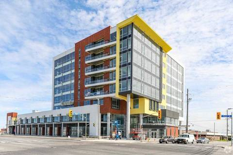 Commercial property for lease at 1275 Finch Ave Apartment 409 (A) Toronto Ontario - MLS: W4677996