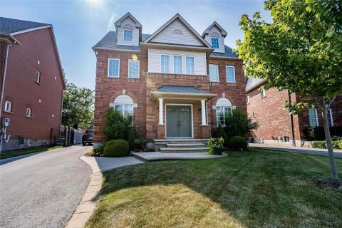 House for sale at 409 Ambleside Dr Oakville Ontario - MLS: W4827206