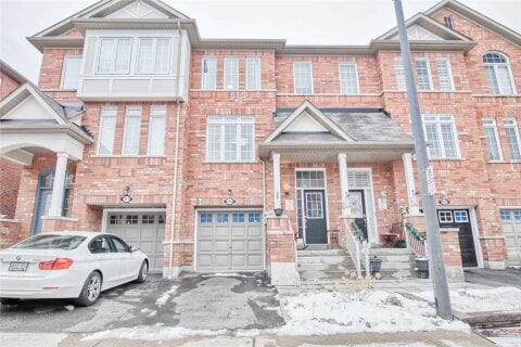 Townhouse for sale at 409 Aspendale Cres Mississauga Ontario - MLS: W5057505