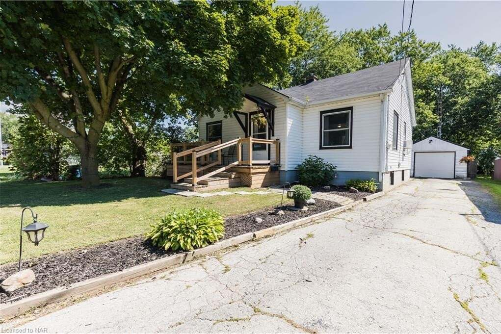 House for sale at 409 Catharine St Port Colborne Ontario - MLS: 30827532