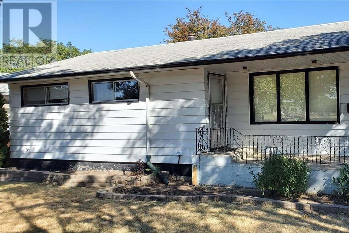 House for sale at 409 Central Ave S Swift Current Saskatchewan - MLS: SK826536