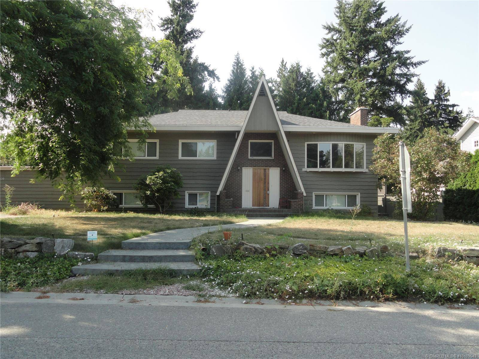 House for sale at 409 Collett Rd Kelowna British Columbia - MLS: 10189643