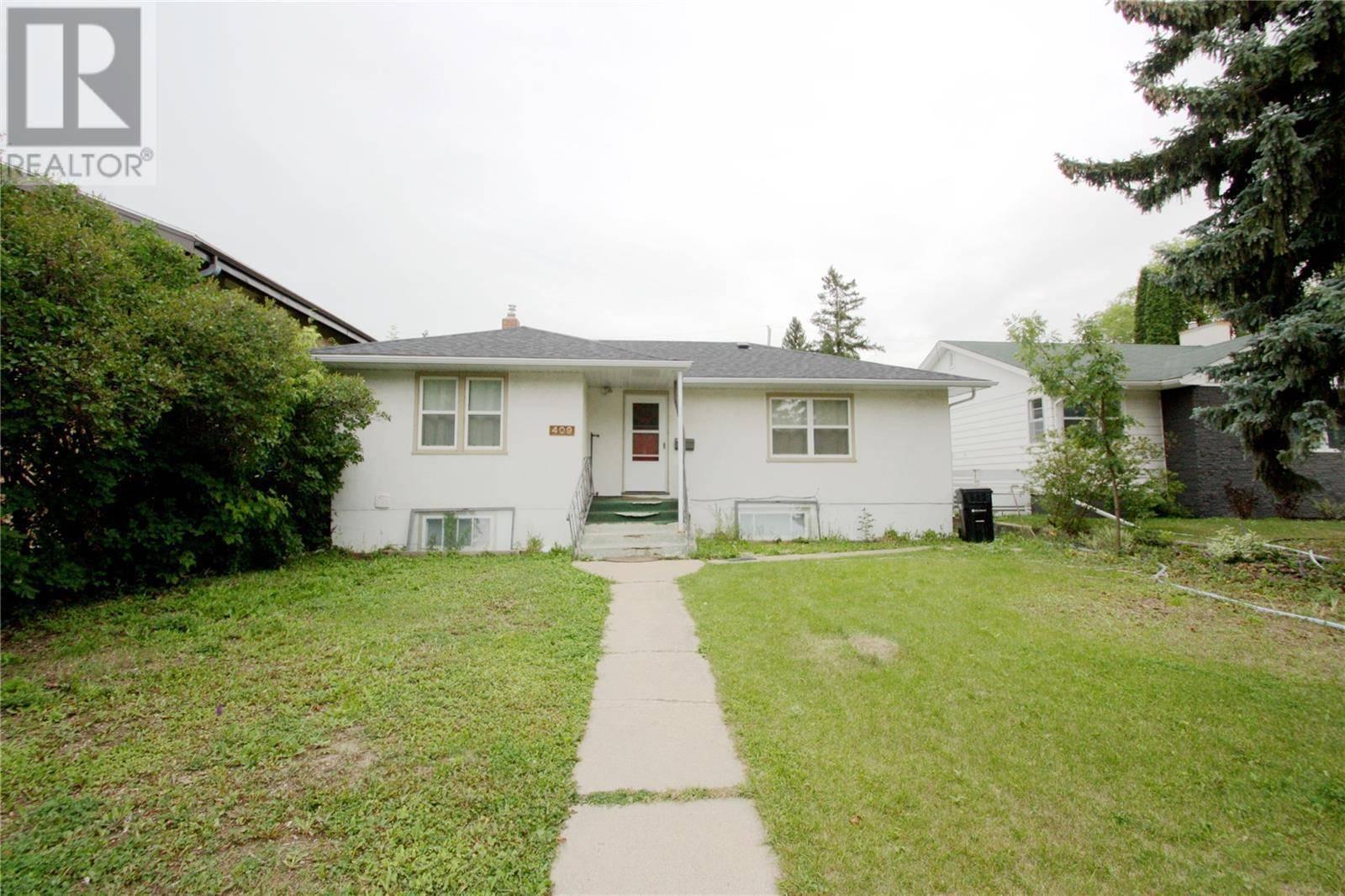 House for sale at 409 Cumberland Ave S Saskatoon Saskatchewan - MLS: SK782763