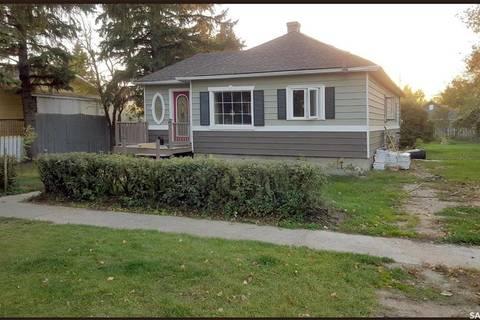 House for sale at 409 Edward St Radisson Saskatchewan - MLS: SK803483