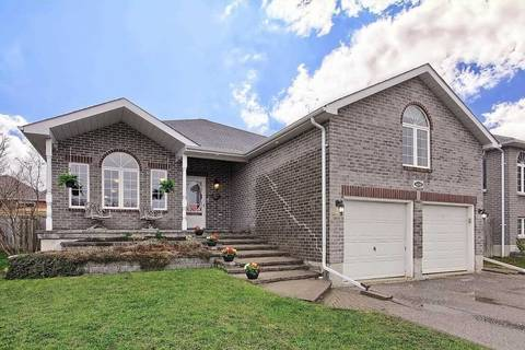House for sale at 409 Georgian Dr Barrie Ontario - MLS: S4750827