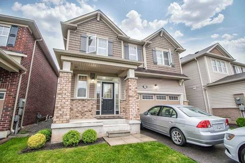 House for rent at 409 Gosford Cres Milton Ontario - MLS: W4483289