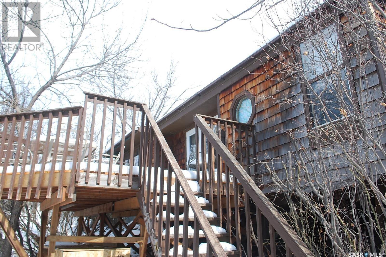 House for sale at 409 Hillcrest Ave Saskatchewan Beach Saskatchewan - MLS: SK830487