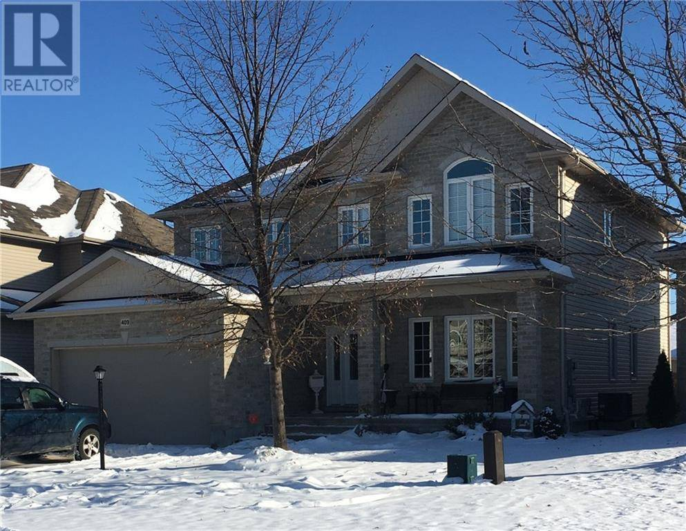 House for sale at 409 Landswood Wy Ottawa Ontario - MLS: 1174667