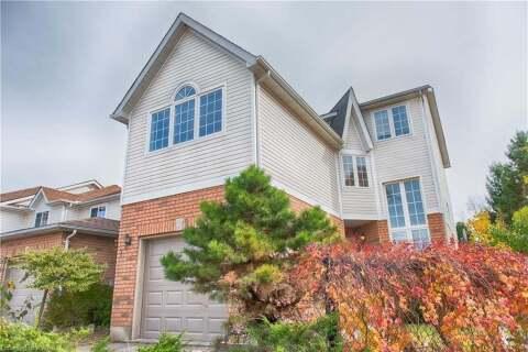 Townhouse for sale at 409 Laurel Gate Dr Waterloo Ontario - MLS: 40034224