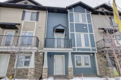 Townhouse for sale at 409 Legacy Blvd Southeast Calgary Alberta - MLS: C4285071